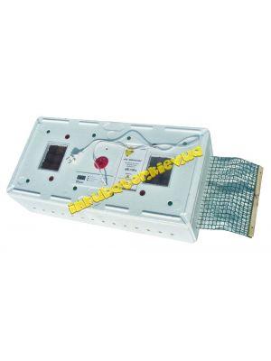 Инкубатор электронный цифровой ИБ-100-Э на 120 яиц с механическим переворотом
