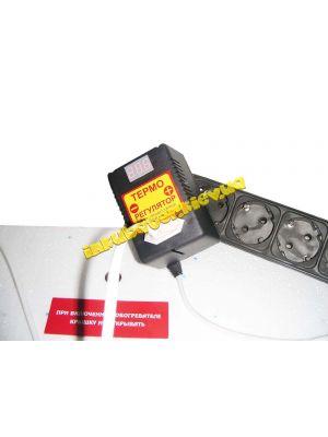 Курочка Ряба ИБ-130- двойной корпус /механический/цифровой