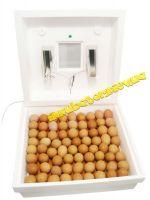 """Инкубатор """"Рябушка-2 ИБ-70-Э"""" на 70 яиц с ручным переворотом и цифровым терморегулятором"""