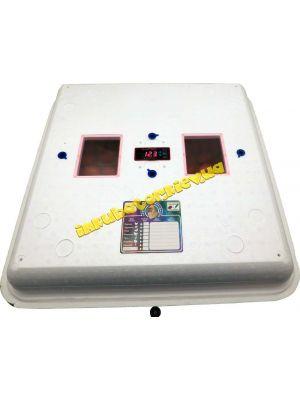 """Інкубатор """"Рябушка"""" Smart Plus на 150 яєць / цифровий терморегулятор"""