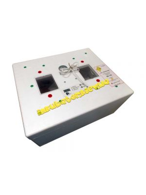 Инкубатор ИБ-100 ЭВМ-4 на 72 яйца /автоматический переворот/
