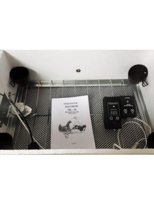"""Автоматический инкубатор """"Наседка ИБА-56"""""""