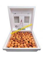 Инкубатор электронный цифровой ИБМ-30-Э на 70 яиц