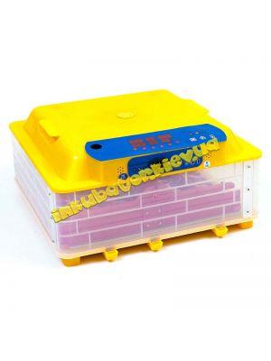 Інкубатор автоматичний «Говорун-36 N2» 12В (для будь-яких типів яєць з овоскопі)