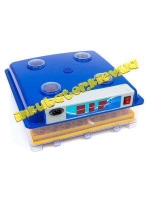 Инкубатор автоматический «говорун-55» программируемый (влагомер)