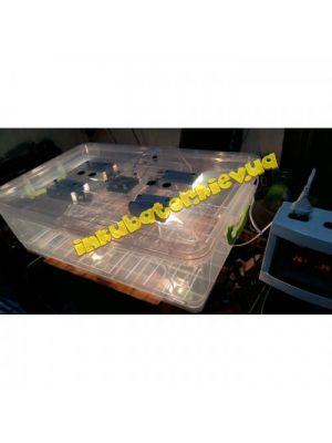 Инкубатор ИБ-100 ЭВМ-2 на 128 яиц (автоматический переворот)