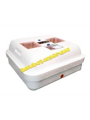 """Інкубатор """"Рябушка Smart Turbo"""" на 70 яєць (цифровий терморегулятор)"""