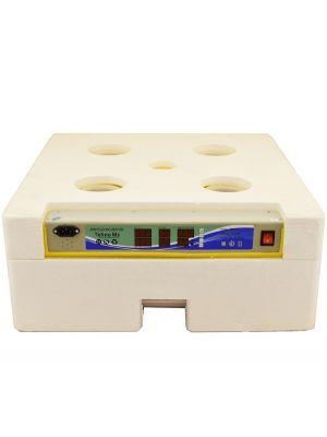 Инкубатор автоматический Tehnoms MS-98 на 98 яиц любых типов с регулятором влажности
