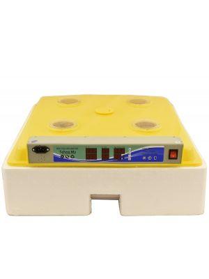 Інкубатор автоматичний Tehnoms MS-98 на 98 яєць будь-яких типів з регулятором вологості