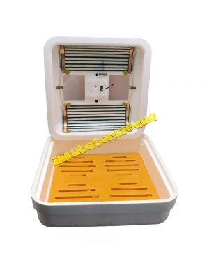 Инкубатор бытовой «Рябушка ИБ-70» / цифровой выносной терморегулятор / ТЭН
