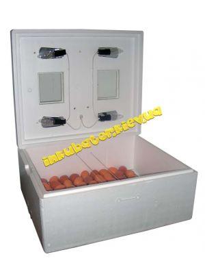 Инкубатор бытовой Цыпа ИБМ-110-Ц на 110 яиц