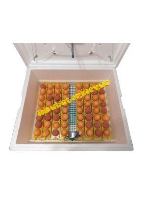 Инкубатор ИБ-100 ЭВМ-1на 56 яиц /автоматический переворот/