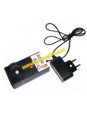 Овоскоп ОВ1-60Д Сяйво (без кнопки, красные светодиоды)