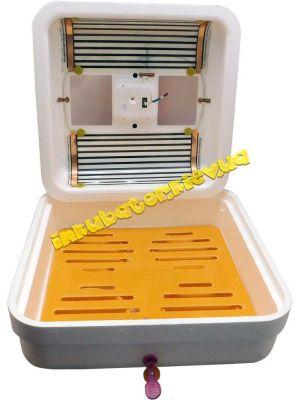 Инкубатор Рябушка Smart - 70 яиц цифровой терморегулятор