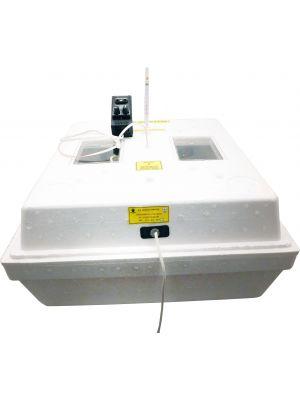 Инкубатор ручной МИ-30 на 80 яиц (электронный терморегулятор)