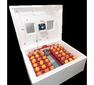 Автоматические инкубаторы Тип терморегулятора электромеханический