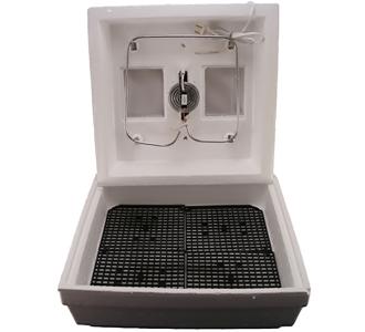 C тэновым нагревателем  Переворачивание яиц ручное