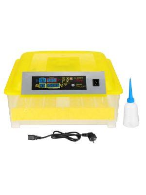 Инкубатор автоматический HHD YS-48 на 48 яиц с регулятором влажности (в пластиковом корпусе)